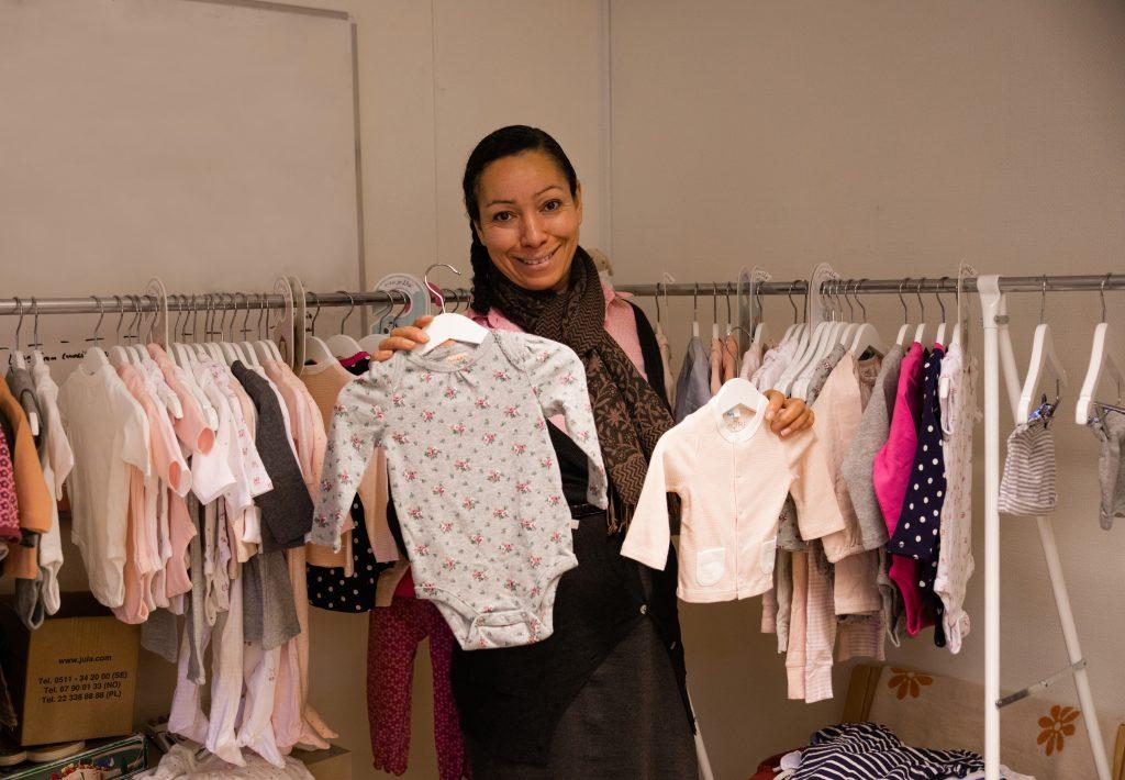 Paris & Billy - hållbar klädkonsumtion - Simone Claesson